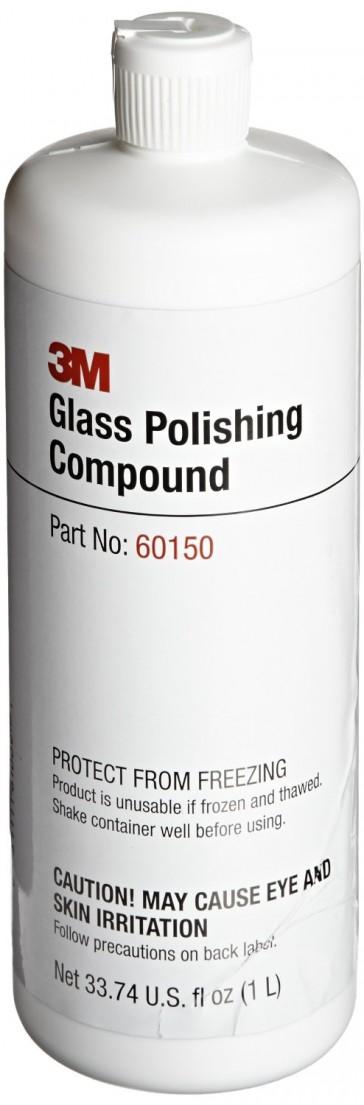 3M Glass Polishing Compound