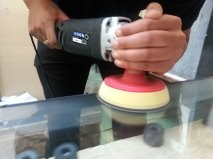Scratch UK glass abrasives