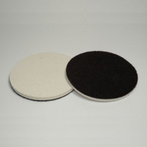 Scratch UK LD 125mm Budget Felt