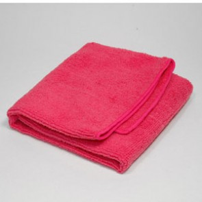 Scratch free polishing cloth