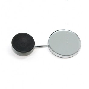 Glass Magnifying Mirror