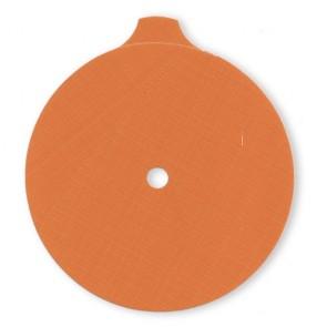 5 x Orange Discs - Fine