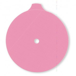 5 x Pink Discs - Med/Course