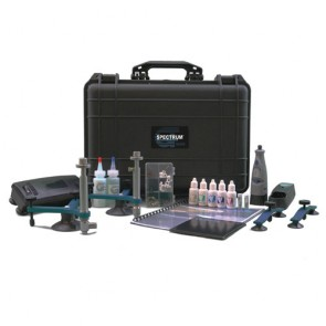 Spectrum Windscreen Repair Kit- Supplied with Blue Wave