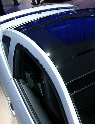 GT Glass Windscreen Repair Services