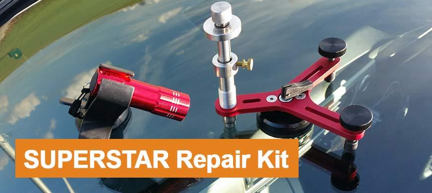 SuperStar Kits